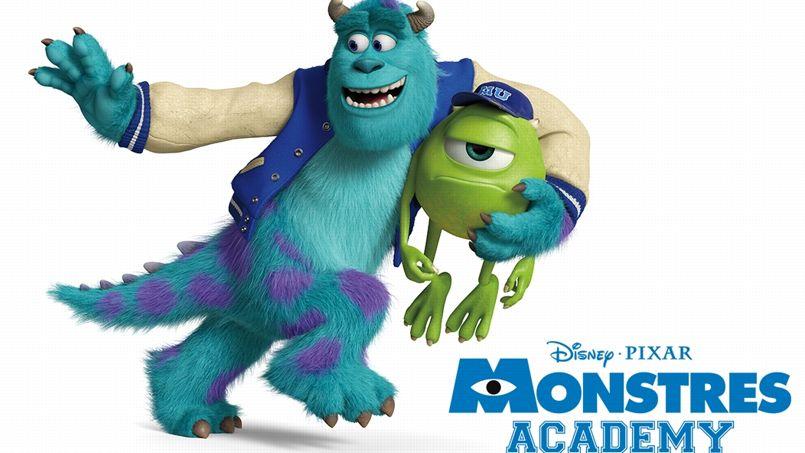 AVIS Monstre Academy GAMERTESTDOMI