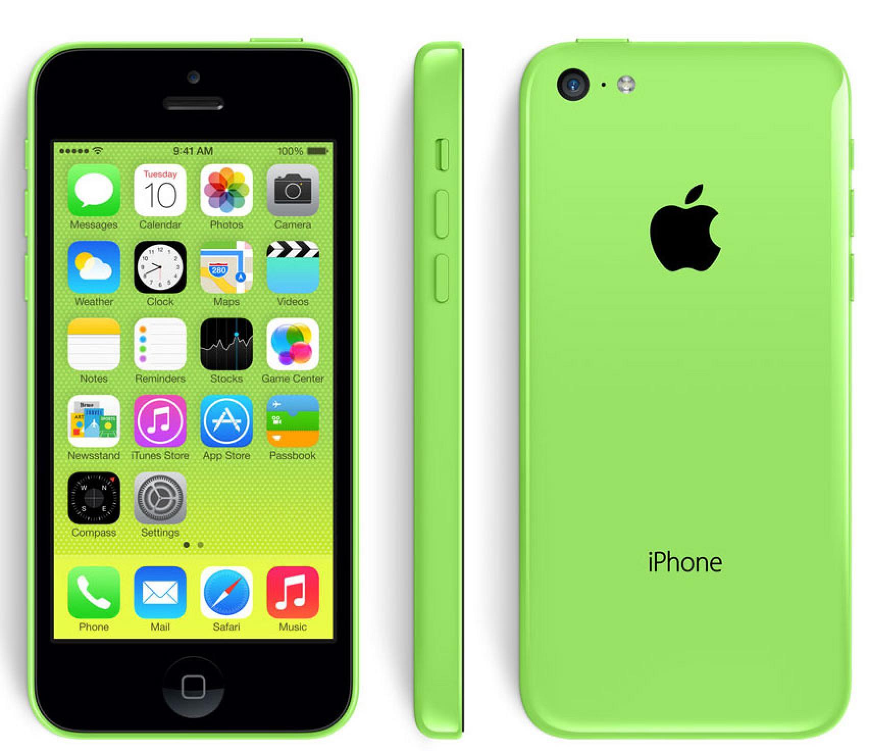 Avis Kit De R Paration Iphone 5c